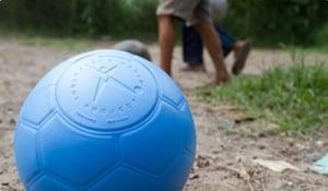 One World Soccer