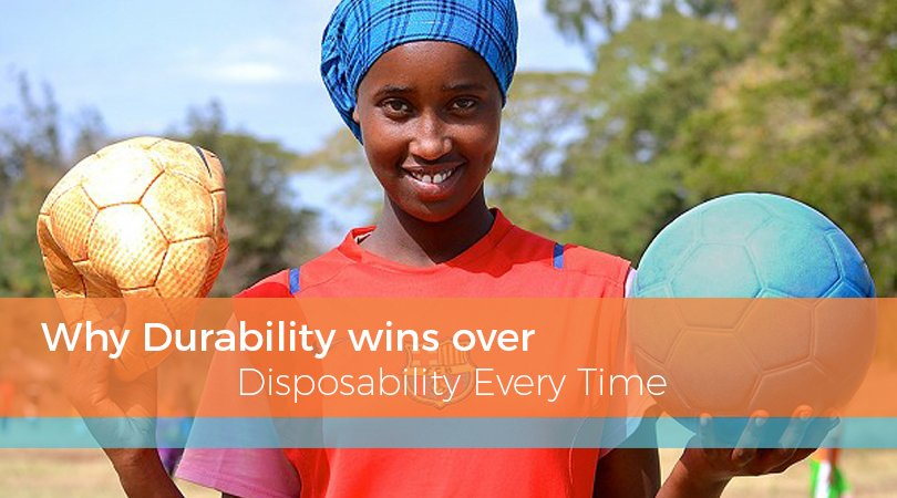 Why Durability Wins Over Disposability Every Time